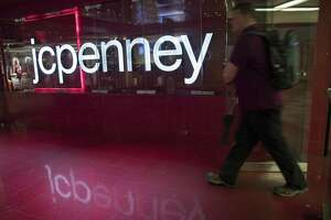 J.C. Penney is hiring 450 seasonal employees to staff its six San Antonio stores this holiday season.