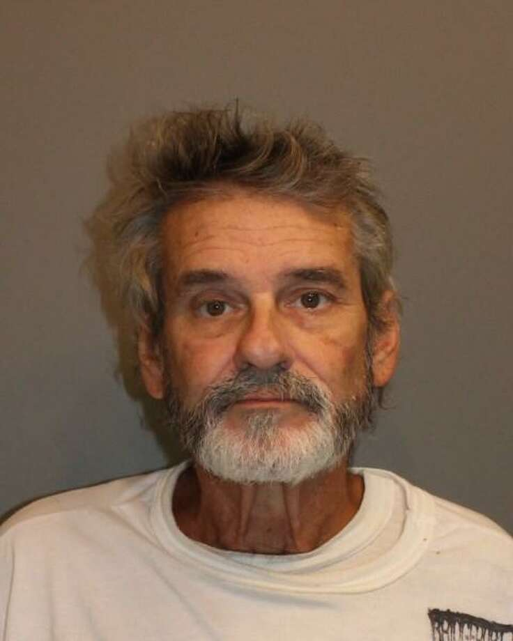 Thomas Harrison, 58, of Main Street, Norwalk Photo: Norwalk Police Dept.
