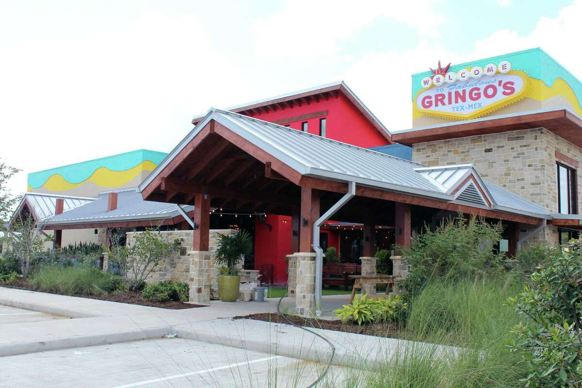 Gringo's first New Caney location in Valley Ranch.