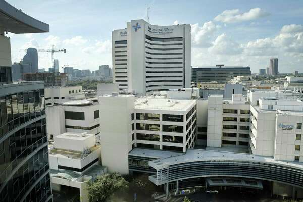 Hospital merger will shift power to Dallas