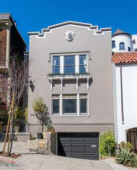 3956 20th St. in Dolores Park is a three-bedroom, two and a half bathroom available for $2.995 million.