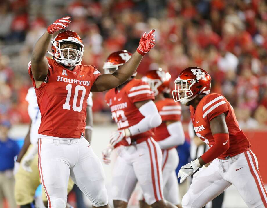 PHOTOS: Houston vs. Memphis 