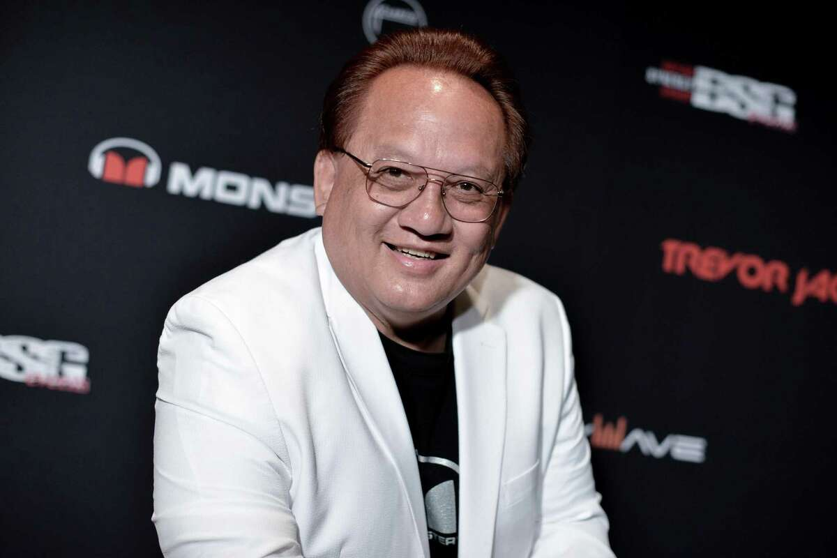 Monster founder Noel Lee is battling a former executive amid plummeting sales.