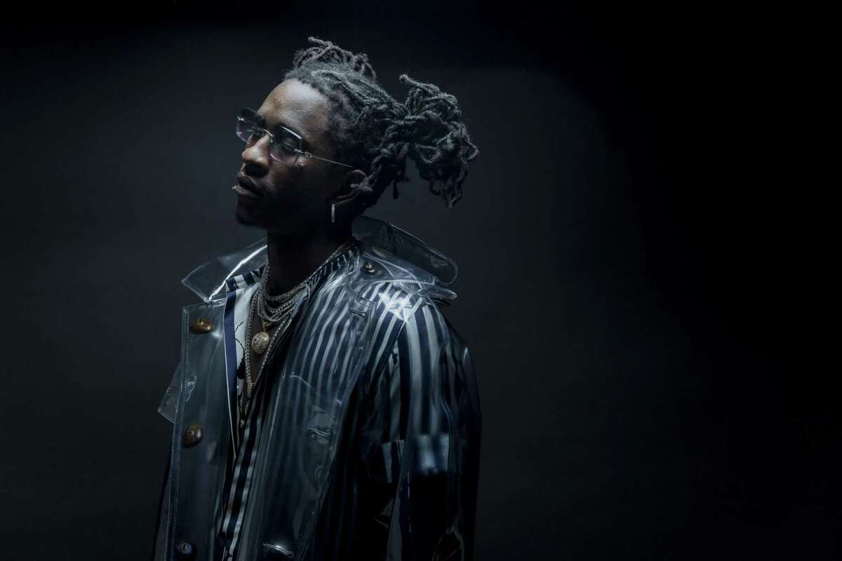 Rapper Young Thug also has been added to the Mala Luna lineup.