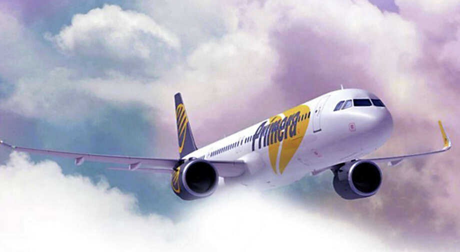 Low-cost transatlantic carrier Primera Air went bankrupt. One reader tried to get a refund for the flight she booked through the airline. Photo: Primera Air