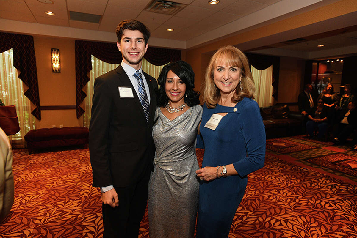 Were you Seen at the Women's Employment and Resource Center 30th Anniversary Awards luncheon on Oct 2nd, 2018, at the Hilton Garden Inn, Troy