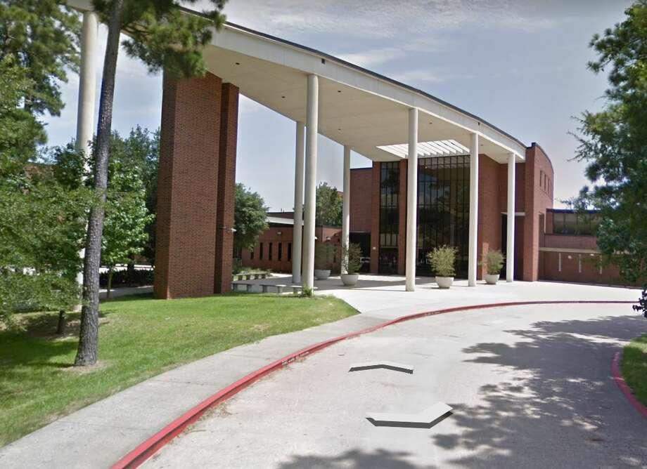 25. The Woodlands High School - Texas Rank: #36The Woodlands, TexasClass Size: 986Student/Teacher Ratio: 18/1Harvard University: 1Princeton University: 0MIT: 1 Photo: Google Maps