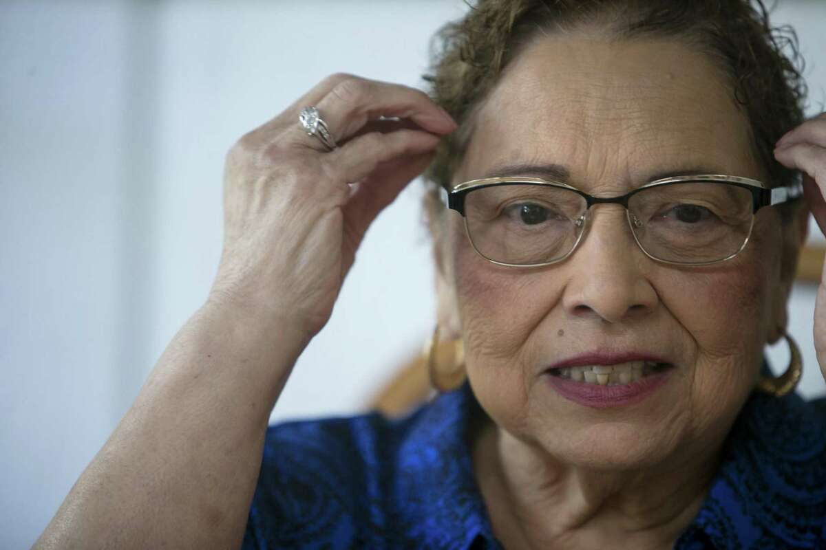 Mary Lou Rodriguez explains what it is like to have Alzheimer's disease.