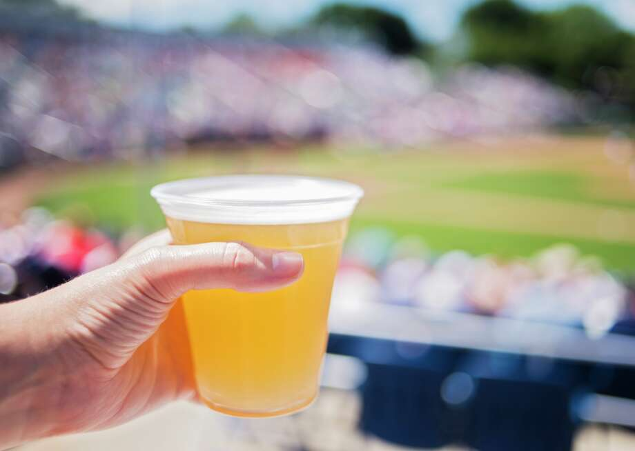 There's been an unexpected development in the Yankee Stadium beer-throwing story. Photo: Daniel Grill/Tetra Images/Getty Images/Tetra Images RF