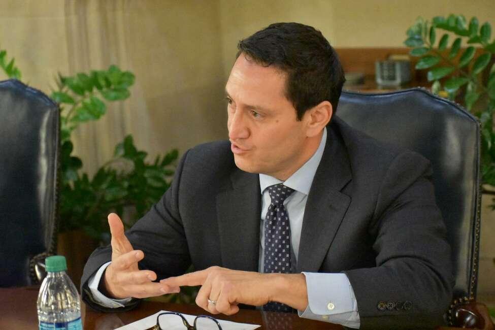 Trey Martinez Fischer Representative, Texas House District 116