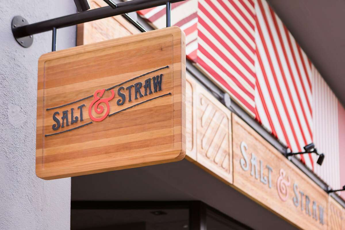 Salt & Straw is unlocking their vault of discontinued flavors for their anniversary.