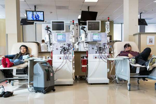 California's Proposition 8 seeks to limit profit at dialysis