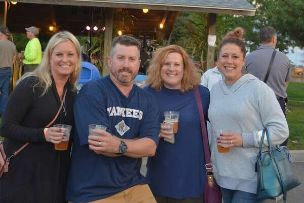 The Boys and Girls Club of Milford held its annual Pumpkins on the Pier event on October 5 and 6, 2018. Pumpkins Eve on October 5 featured music from the Rum Runners, food trucks and beer by The New England Brewing Co. Were you SEEN?