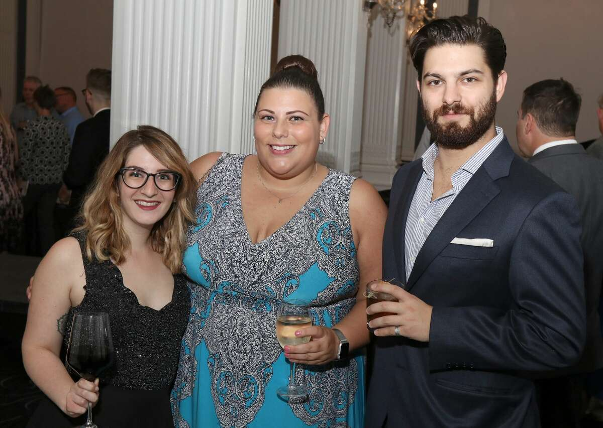 Were you Seen at the 60th Anniversary Celebration of Center Square at the Renaissance Albany Hotel Ballroom in Albany on Friday, Oct. 5th, 2018?