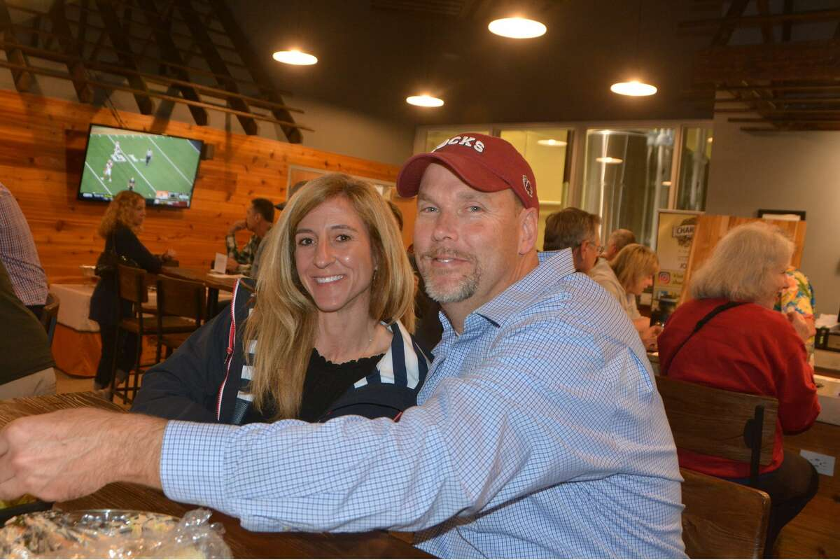 CharterOak Brewing Company in Danbury held anOAKtoBEERfest event at the taproom on October 4-7, 2018. Guests enjoyedGerman-style, pumpkin beer and Oktoberfest activities. Those who came dressed in German garb got a discount. Were you SEEN?