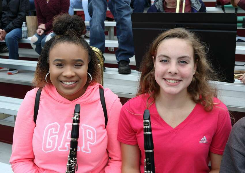 Were you Seen at the Burnt Hills-Ballston Lake homecoming game vs. South Glens Falls at Centennial Field in Burnt Hills on Saturday, Oct. 6, 2018?