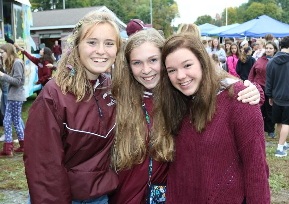 Were you Seen at the Burnt Hills-Ballston Lake homecoming game vs. South Glens Falls at Centennial Field in Burnt Hills on Saturday, Oct. 6, 2018? Photo: Gary McPherson - McPherson Photography