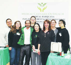 CEO makes Illinois home to guide care, pain relief medical cannabis