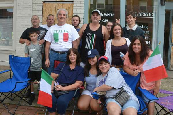 Shelton hosted Bridgeport's Columbus Day parade and the annual Shelton Day celebration on October 7, 2018. Revelers enjoyed the parade, outdoor vendors and entertainment. Were you SEEN?