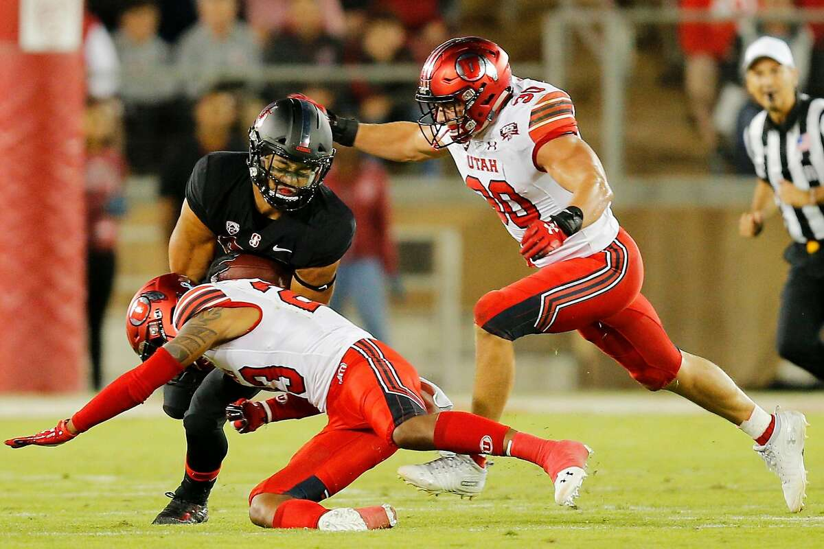 The Seahawks' picks For the 88th pick, Seattle picked another Ute. Drew Barton (right) was a linebacker out of Utah.