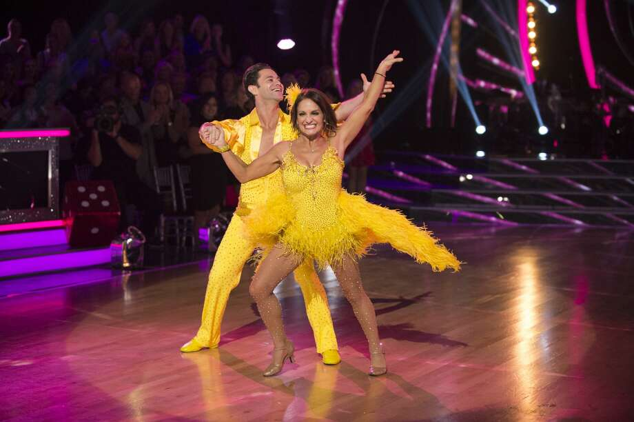 DANCING WITH THE STARS: 8 p.m., Monday, September 16, ABC Photo: Eric McCandless/ABC Via Getty Images
