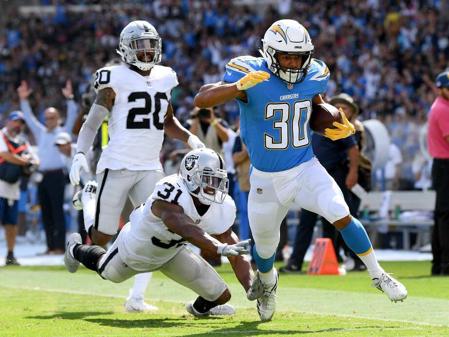 Image result for los angeles chargers