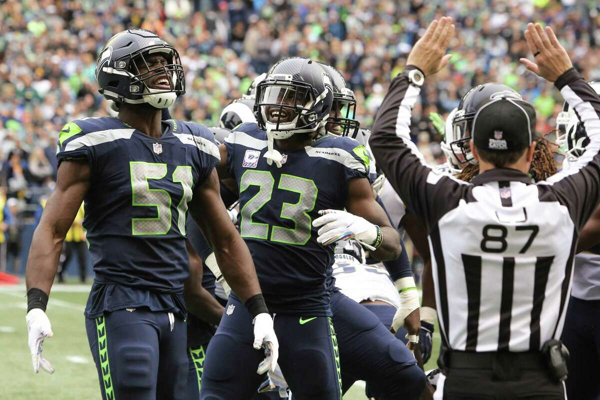 Click through the following slideshow for takeaways from Pete Carroll about the Seahawks' upcoming game against the Oakland Raiders.