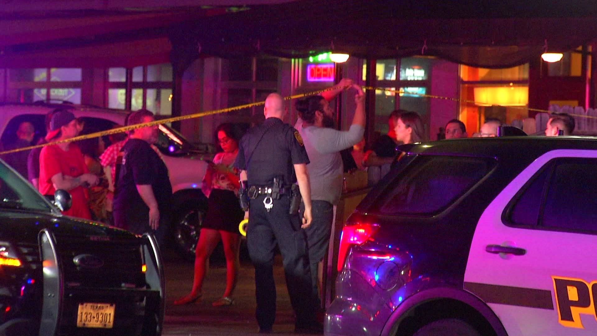 Police: Man who shot 3 on San Antonio's gay strip had been kicked out of bar