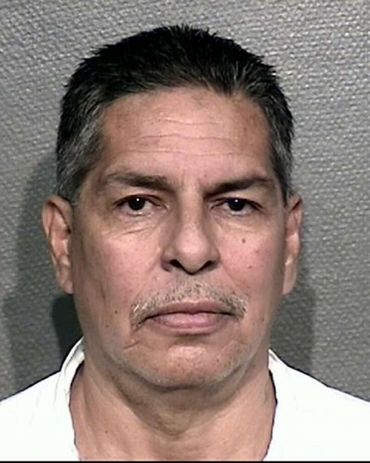 Paul Ramirez, 63, has been charged with murder in the fatal beating of his common-law wife on Sunday, Oct. 7, 2018. Photo: Houston Police Department
