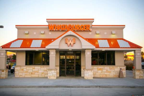 "Whataburger launched a ""Then & Now"" feature on the website, allowing fans to time travel back to the early years of Whataburger and compare the scenes to modern looks. The interactive experience is in celebration of what would have been founder Harmon Dobson's 150th birthday."