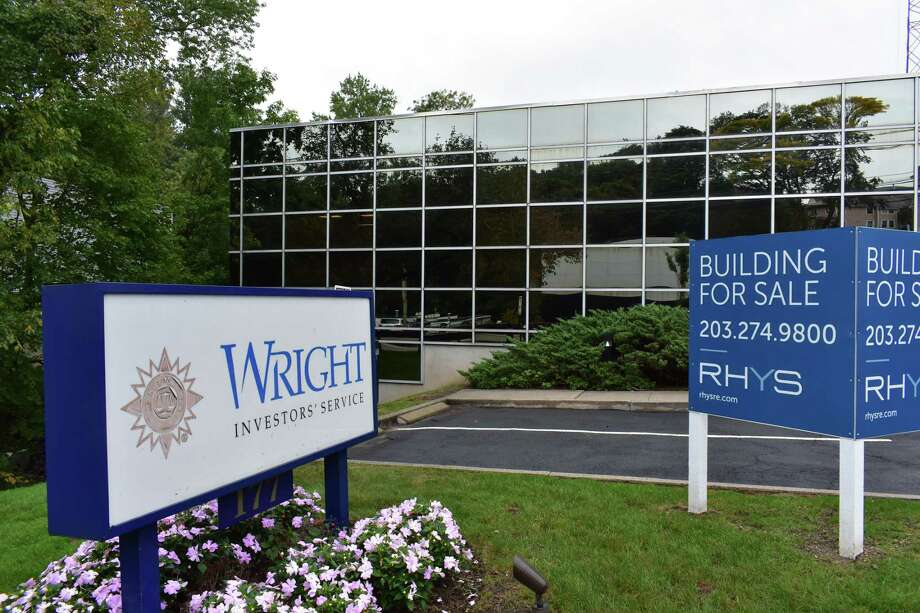 177 W. Putnam Ave. — The home of Wright Investors' Service at 177 W. Putnam Ave. in Greenwich, Conn. listed for sale for just under $7 million, with the firm relocating to 2 Corporate Dr. in Shelton. Wright Investors' Service established the Greenwich office in February 2015 as a consolidation of offices in Milford and Mt. Kisco, N.Y. Photo: Alexander Soule / Hearst Connecticut Media / Stamford Advocate