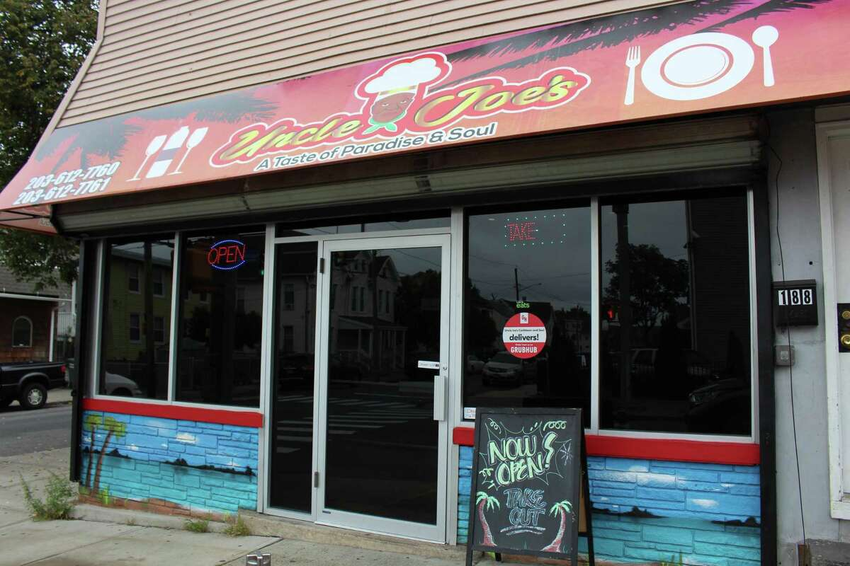 Uncle Joe's is open at 188 Pequonnock Street
