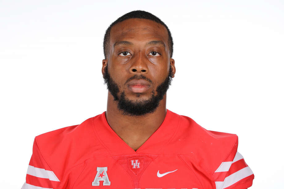Darrion Owens was hurt in the Cougars' opener but could make his way back this week. Photo: Courtesy UH Athletics
