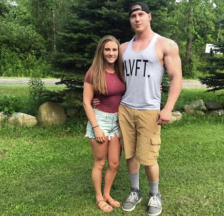 Savannah Bursese and her boyfriend, Matthew Coons, were both killed in a birthday party limousine crash that killed 20 in Schoharie on Oct. 6, 2018. Photo: Courtesy Of A GoFundMe Page Created By  Rachel Kowalczyk