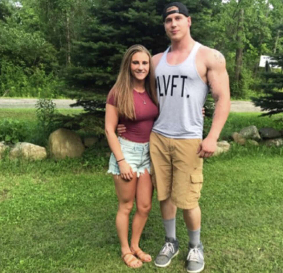 Savannah Bursese and her boyfriend, Matthew Coons, were both killed in a birthday party limousine crash that killed 20 in Schoharie on Oct. 6, 2018.
