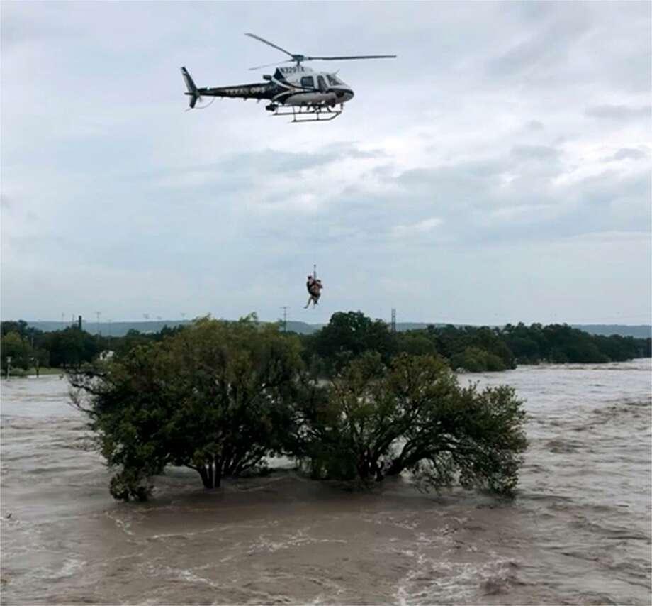 Photo: Foto De Cortesía /Departamento De Parques Y Vida Silvestre De Texas