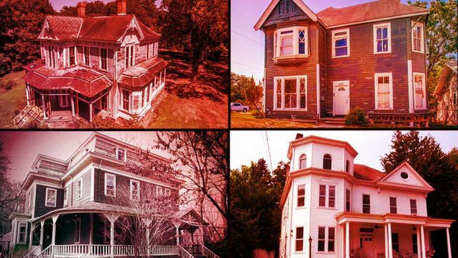 >>>See the homes that could definitely, possibly be haunted. Photo: Realtor.com