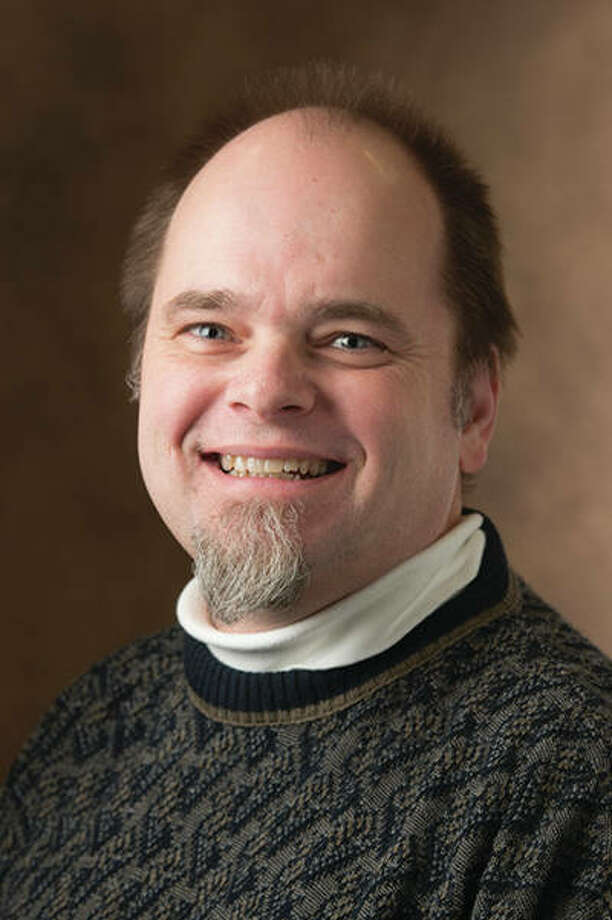 Dave Knowlton, graduate program director for SIUE's instructional technology program.