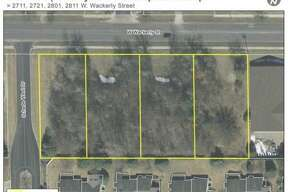 The Midland City Council voted down a conditional use permit 4-1 on Oct. 8 for the construction of four two-family rental dwellings to be built along West Wackerly Street.