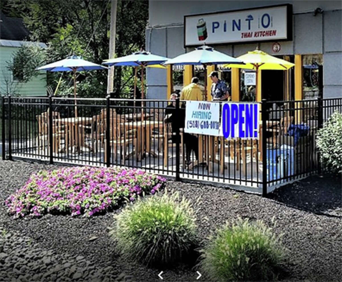 Pinto Thai Kitchen opens on Tuesday, October 9, 2018 on 1540 Central Ave. in Colonie. Keep clicking for more restaurants opened, closed or coming soon.