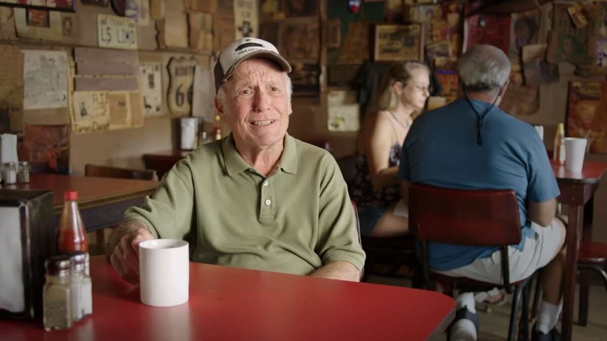 """""""Bernie"""" actor Sonny Carl Davis stars in a new online ad from Fire Ted Cruz PAC, a super PAC working to defeat Texas' junior senator. >>Learn where Ted Cruz and Beto O'Rourke stand on the issues..."""