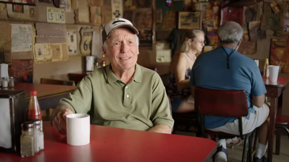"""Bernie"" actor Sonny Carl Davis stars in a new online ad from Fire Ted Cruz PAC, a super PAC working to defeat Texas' junior senator. >>Learn where Ted Cruz and Beto O'Rourke stand on the issues... Photo: YouTube"