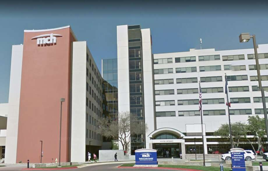 Medical Center Hospital reported three coronavirus-related deaths over the holiday weekend, according to a press release. Photo: Google Maps