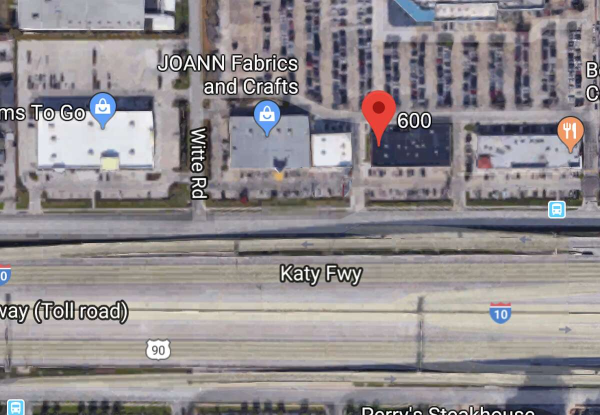 9930 Katy Freeway #600