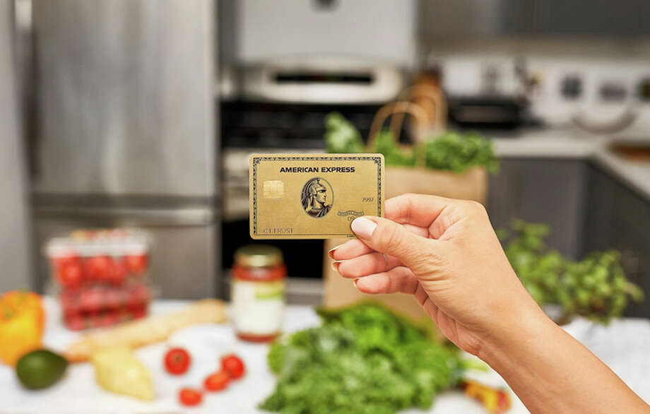 Amex Gold card revamped for the food-focused traveler - SFGate