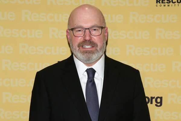 Co-Founder of AQR Capital Management and Humanitarian Leadership Award Honoree Cliff Asness attends the Annual Freedom Award Benefit Event hosted by International Rescue Committee on November 5, 2014 in New York City.