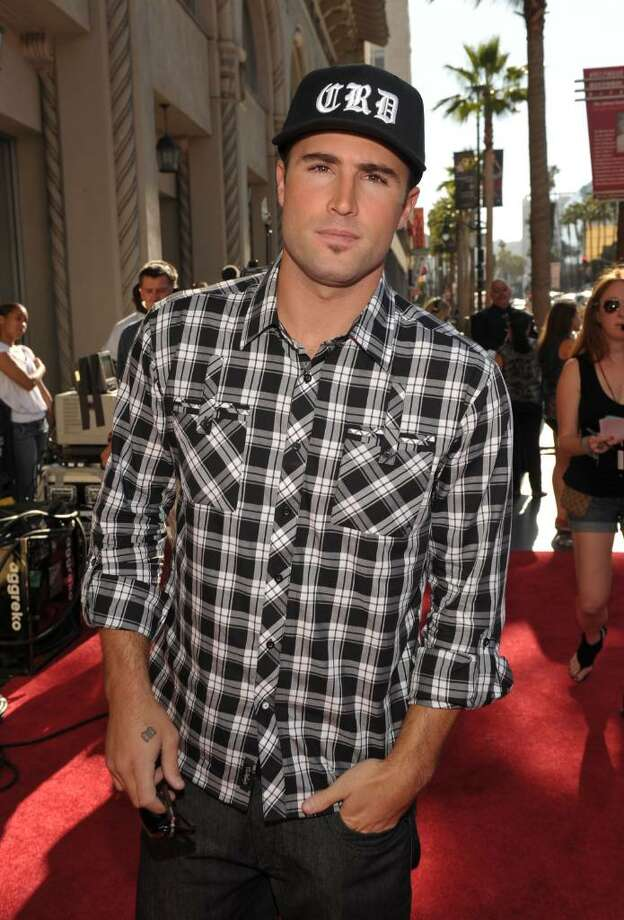 "Brody Jenner, a television personality, model, actor and DJ currently starring in E!'s ""Keeping up with the Kardashians,"" will host this week's Liquid Sunday at Foxwoods Casino. It's the only Vegas-style pool party in the state. Find out more.  Photo: John Shearer, Getty Images For MTV.com / 2010 Getty Images"