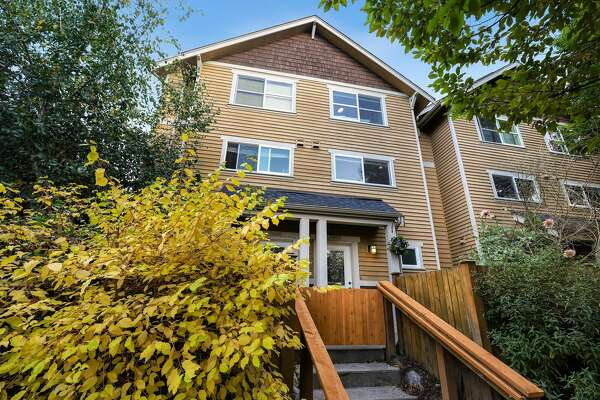 Conditions are perfect for the real estate market in Seattle