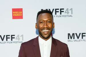 MILL VALLEY, CA - October 4 - Mahershala Ali attends Mill Valley Film Festival 2018 Opening Night Gala and Red Carpet on October 4th 2018 at Outdoor Art Club in Mill Valley, CA (Photo - Drew Altizer)