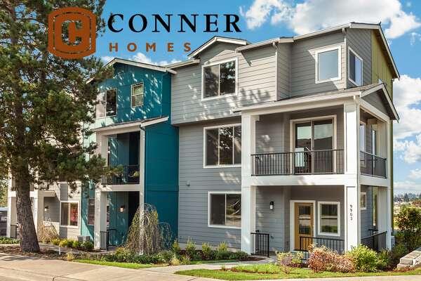Conner Homes Materra development.